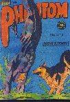 Frew - The Phantom Issue #613