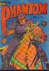 Frew - The Phantom Issue #615