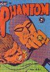 Frew - The Phantom Issue #631