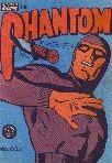 Frew - The Phantom Issue #637
