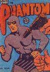 Frew - The Phantom Issue #639