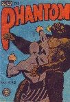 Frew - The Phantom Issue #642