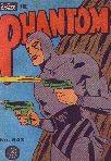 Frew - The Phantom Issue #643