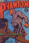Frew - The Phantom Issue #648