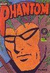 Frew - The Phantom Issue #650