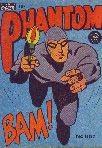 Frew - The Phantom Issue #657