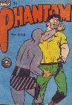 Frew - The Phantom Issue #664