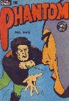 Frew - The Phantom Issue #669