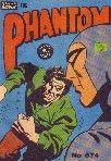 Frew - The Phantom Issue #674