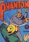 Frew - The Phantom Issue #682