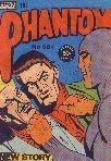 Frew - The Phantom Issue #684