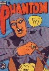 Frew - The Phantom Issue #687