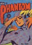 Frew - The Phantom Issue #689