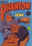 Frew - The Phantom Issue #690