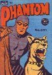 Frew - The Phantom Issue #691