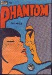 Frew - The Phantom Issue #693