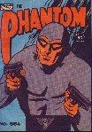 Frew - The Phantom Issue #694