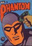Frew - The Phantom Issue #706