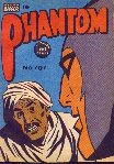 Frew - The Phantom Issue #707