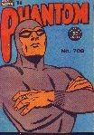 Frew - The Phantom Issue #708