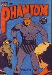 Frew - The Phantom Issue #711
