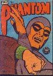 Frew - The Phantom Issue #713