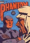 Frew - The Phantom Issue #722
