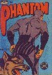 Frew - The Phantom Issue #725
