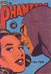 Frew - The Phantom Issue #726