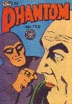 Frew - The Phantom Issue #728