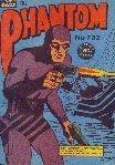 Frew - The Phantom Issue #732