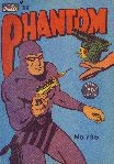 Frew - The Phantom Issue #735