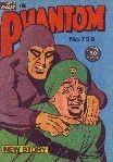 Frew - The Phantom Issue #738