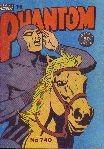 Frew - The Phantom Issue #740