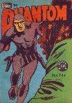 Frew - The Phantom Issue #741