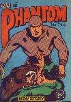Frew - The Phantom Issue #742