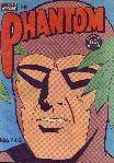 Frew - The Phantom Issue #745