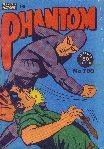 Frew - The Phantom Issue #750