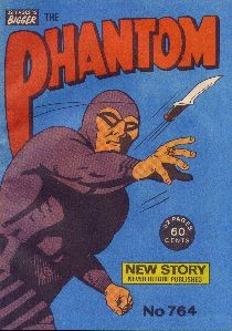 Frew - The Phantom Issue #764