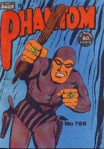 Frew - The Phantom Issue #766