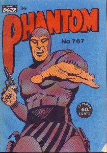 Frew - The Phantom Issue #767
