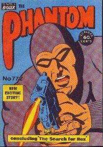 Frew - The Phantom Issue #772