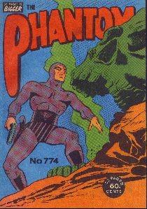 Frew - The Phantom Issue #774