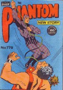Frew - The Phantom Issue #779