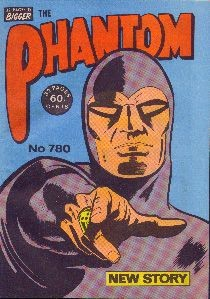 Frew - The Phantom Issue #780