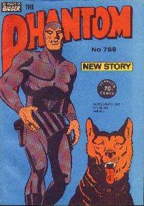 Frew - The Phantom Issue #788
