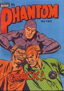 Frew - The Phantom Issue #790