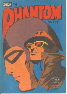 Frew - The Phantom Issue #792