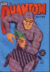 Frew - The Phantom Issue #794