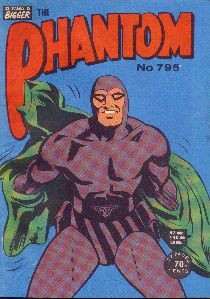 Frew - The Phantom Issue #795